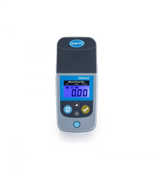 DR300 colorimetre HACH®