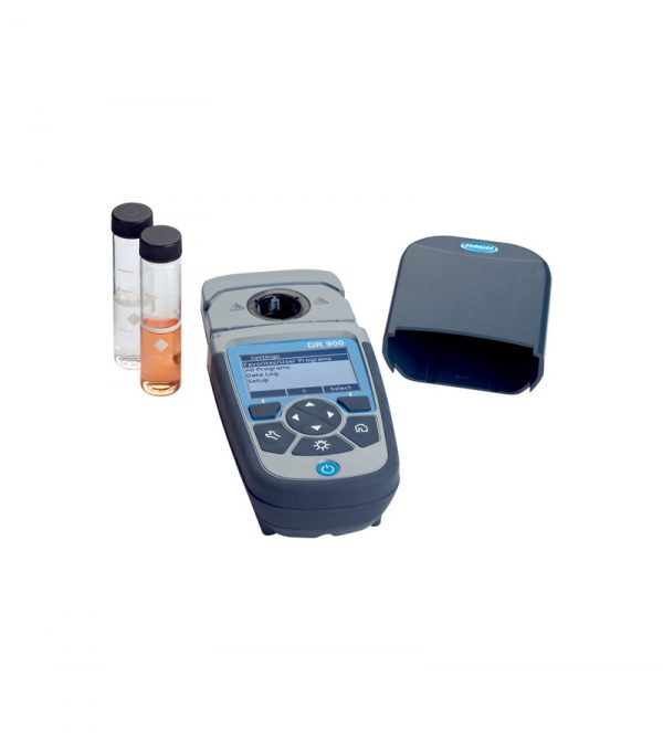 Colorimètre portable DR900 HACH®
