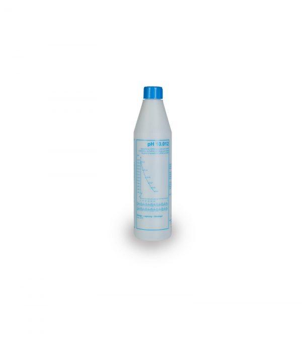 Etalon pH IUPAC Certifié